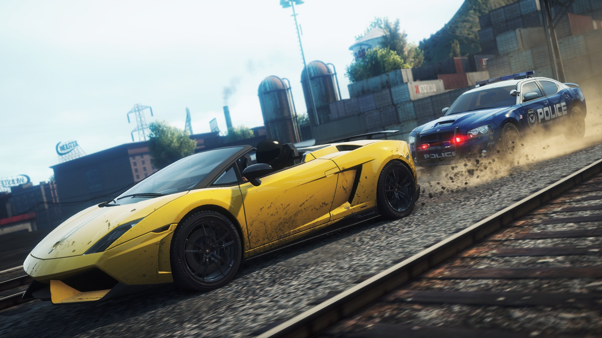 Nfs Center Need For Speed Most Wanted 2 Zoznam 225 Ut