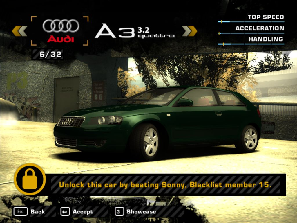 Тюнинг Nfs Most Wanted Android